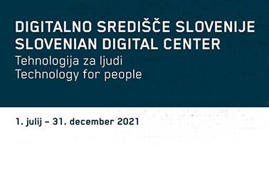 Digitalno središče Slovenije